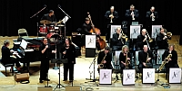 The Indianapolis Jazz Orchestra