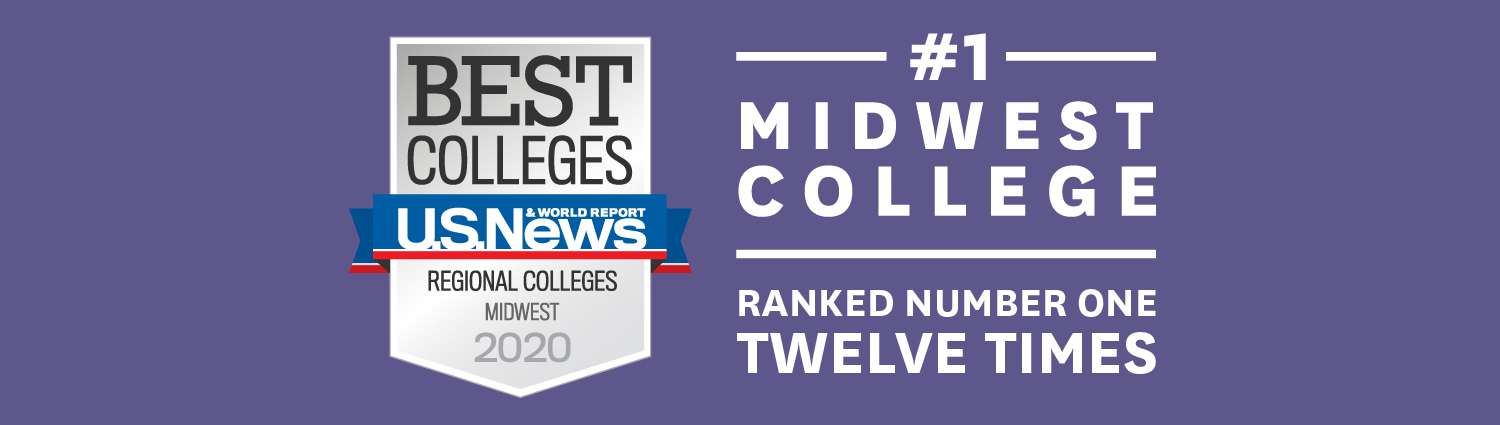 Taylor University Ranked Number One Midwest School in Newest