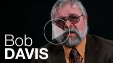 Watch Dr. Bob Davis as he tells you about the equipment you will learn to use to perform research.