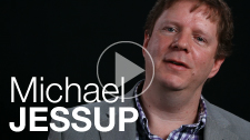 Dr. Michael Jessup discusses sociology's approach to answering the world's tough questions.
