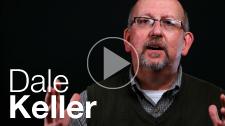 Listen to Dr. Dale Keller describe how he wants you to be able to compete anywhere for the job you want in the future.