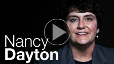Dr. Nancy Dayton discusses the English program at Taylor University