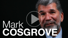 Dr. Mark Cosgrove, psychology professor, discusses what it means to have a distinct approach to integrating Christianity and Psychology at Taylor.