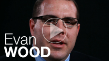 Dr. Evan Wood speaks about the Master of Business Administration program from Taylor.